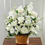 """Eternally Yours"" Floral Arrangement"