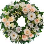 """""""Peaceful Journey"""" Floral Arrangement"""