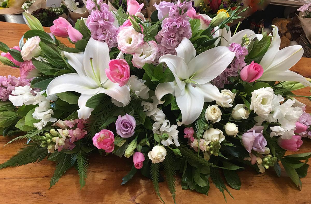 funeral flowers katoomba