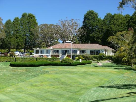 Blackheath Golf & Community Club