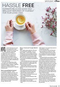 Editorial Aug-Sept 2018 - Hassle Free