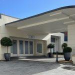 TR Brownjohn Building 2020